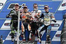 MotoGP - Starkes Jahr für Satelliten-Teams