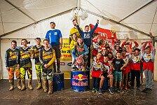 ADAC MX Bundesendlauf - Bilder: Templin 2015