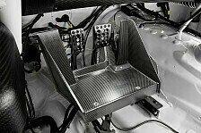 Mehr Sportwagen - Der neue BMW M6 GT3