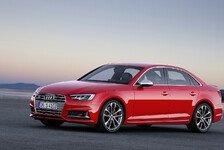 Auto - Der neue Audi S4