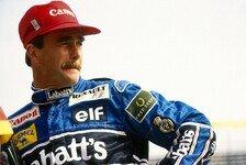 Formel 1, MSM-Dreamteam: Williams mit BMW, Red Five & JPM