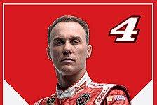 NASCAR - Die 16 Chase-Teilnehmer