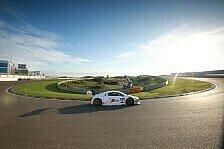ADAC GT Masters - Zandvoort