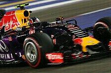 Formel 1 - VW: Einstieg mit Red Bull?