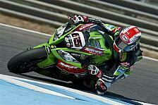 Superbike - Video: Jonathan Rea: A New Chapter - Teil Drei