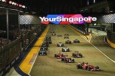 Die F1 hat in Asien vergessene Rennen hinterlassen und neue Highlights gesetzt