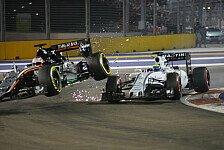 Formel 1 - Force India Vorschau: Japan GP