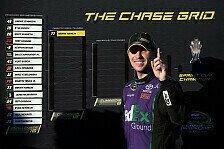 NASCAR - myAFibRisk.com 400