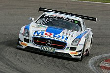 ADAC GT Masters - Zandvoort: Asch baut Meisterschaftsführung aus