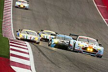 WEC - Saisonende f�r Young Driver AMR in Bahrain : Young Driver AMR: Gute Erinnerungen an Bahrain