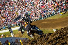 ADAC MX Masters - Erwartungen deutlich �bertroffen: Team Germany viertbeste Nation im MXoN-Qualifying