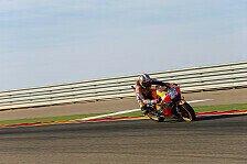 MotoGP - Pedrosa im Titelkampf Zünglein an der Waage?