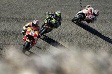 FP2: Motorland Aragon als Honda-Land, Pedrosa vorn