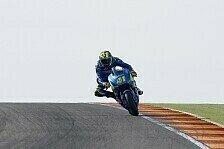 MotoGP - Suzuki sprüht vor Zuversicht