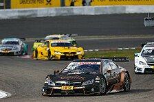 DTM - Audi sauer wegen angeblicher Mercedes-Teamorder