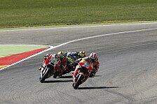 MotoGP - Aragon als Honda-Land? Marquez und Co. skeptisch