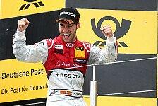 DTM - Miguel Molina: Endlich der erste Sieg