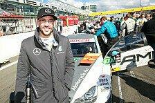 DTM - Platz 5: Bestes DTM-Ergebnis für Maximilian Götz