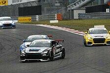 Motorsport - Doppelter Podiumserfolg für Dennis Marschall