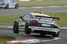 Sportwagen - Der Audi TT cup: Das Fliegengewicht schlägt zu