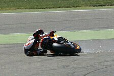 MotoGP - Marquez: Trotz Verletzung Sieganwärter?
