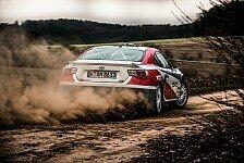 Rallye - Toyota bringt Heckantrieb zurück ins Rampenlicht