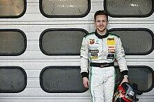 ADAC Formel 4 - Das Meisterinterview mit Marvin Dienst