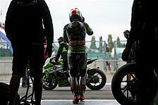 Superbike - Video: Portrait eines Weltmeisters: Jonathan Rea