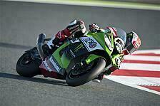 Superbike - Katar, Tag 1: Rea knapp vor Torres