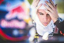 WRC - Neuville degradiert: Paddon in Wales im Werksteam