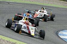 ADAC Formel 4 - Joey Mawson gewinnt letztes Saisonrennen