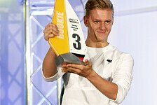 ADAC Formel 4 - Fährt Mick Schumacher 2016 zweigleisig?