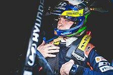 WRC - Video: Paddon Schnellster im Spanien-Shakedown