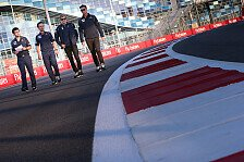 Formel 1 - Video: Knifflige Fragestunde f�r Sauber-Piloten in Sochi