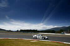 WEC - Video: Fuji 2015: Highlights nach drei Stunden