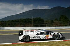 WEC - Video: Fuji 2015: Highlights nach zwei Stunden