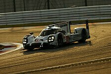 WEC - Video: Fuji 2015: Highlights nach vier Stunden