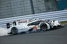 WEC - Video: Eine Runde in Fuji im Porsche 919 Hybrid
