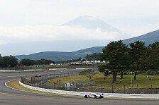 WEC Fuji 2016: Zeitplan, Fahrer & Teams, TV & Live-Stream, WM-Stände