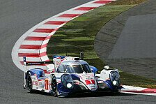 WEC - Video: Fuji 2015: Highlights nach einer Stunde