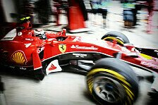Formel 1 - Pirelli: Neuer Reifen und neue Regeln 2016