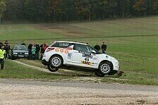 Mehr Rallyes - Video: Die Highlights der Lausitz-Rallye
