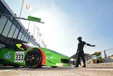 GT World Challenge - Zandvoort (Sprint)
