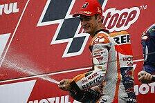 MotoGP - 50 Siege: Pedrosa in erlesenen Klub aufgestiegen