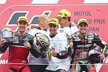 MotoGP - Mielke - Flag to Flag: German Dreamteam, nun schon