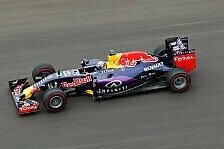 Formel 1 - Motorendilemma: Welche Optionen bleiben Red Bull?