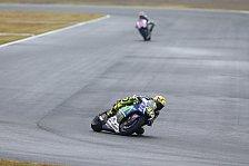 MotoGP - Rennanalyse: Lorenzo verpokert sich, Rossi dankt