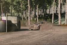 Games - Video: WRC5-Trailer VW Polo R WRC