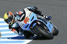 MotoGP - De Angelis: Die Antworten zu seinem Unfall