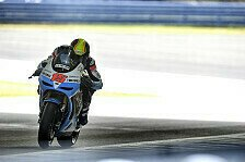 MotoGP - De Angelis arbeitet an schneller Rückkehr